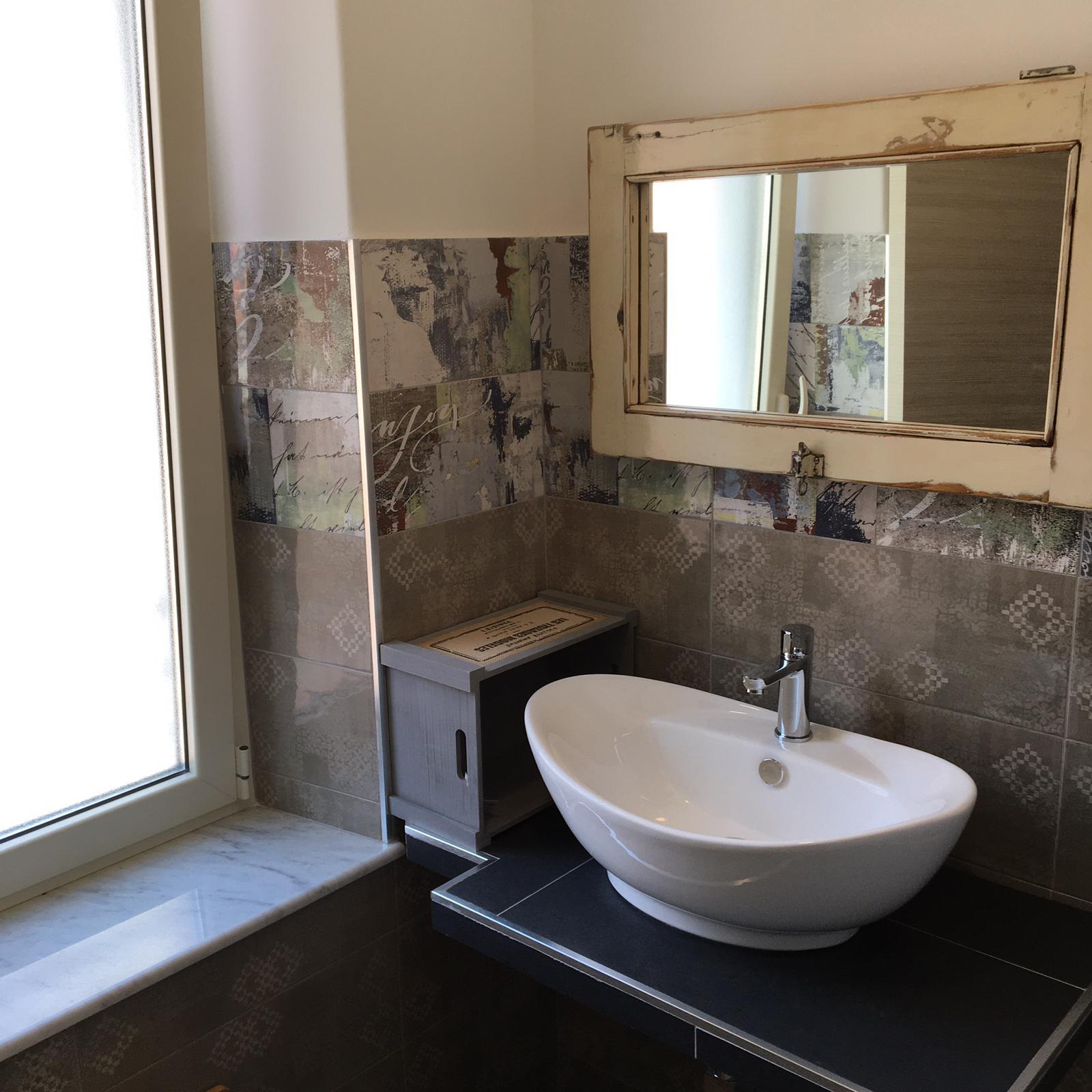 Bagno suite  Bayley
